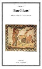 bucolicas-publio virgilio maron-9788437614229