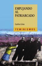 empujando al patriarcado-cynthia enloe-9788437639529