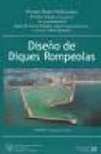 diseño de diques rompeolas - 2ª edicion-9788438004029