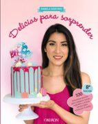 delicias para sorprender pamela sanchez sotomayor 9788441540729