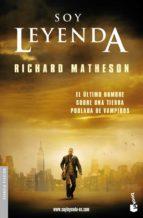 soy leyenda-richard matheson-9788445076729