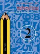 cuaderno de matematicas 2 (primaria) eusebio sanchez martin 9788446019329