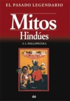 mitos hindues anna l. dallapiccola 9788446022329