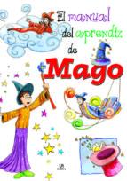 el manual del aprendiz de mago 9788466208529