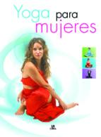 (pe) yoga para mujeres estefania martinez nussio 9788466213929