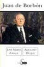 JUAN DE BORBON (1913-1993)