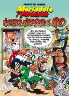 magos del humor nº 132: nuestro antepasado, el mico francisco ibañez 9788466641029