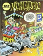 top comic mortadelo nº 34 francisco ibañez 9788466643429
