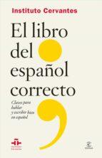 el libro del español correcto (ebook)-9788467050929