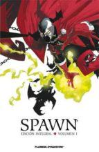 spawn integral-todd mcfarlane-9788467491029