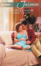 segundo amor (ebook)-shirley jump-9788468790329