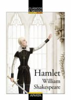 hamlet ( clasicos a medida ) william shakespeare 9788469808429
