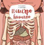 el cuerpo humano (curiosidades en verso)-sagrario pinto-mª isabel fuentes-9788469833629