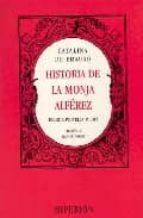 historia de la monja alferez escrita por ella misma (4ª ed) 9788475176529