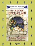 el principe desmemoriado (5ª ed.) antonio rodriguez almodovar 9788476470329