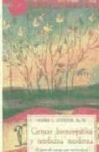 ciencia homeopatica y medicina moderna: el arte de curar con micr odosis 9788476512029