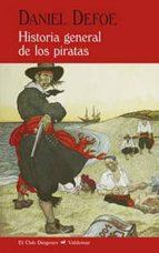 historia general de los piratas daniel defoe 9788477028529