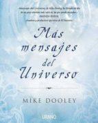 mas mensajes del universo-mike dooley-9788479537029