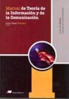 manual de teoria de la informacion y de la comunicacion-julio cesar herrero-9788479912529
