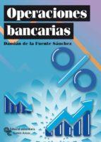 operaciones bancarias-damian de la fuente sanchez-9788480048729