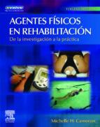 agentes fisicos en rehabilitacion (incluye evolve) (3ª ed.)-m. d. cameron-9788480864329