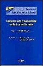 competencia y conexidad en la ley del jurado angel luis hurtado adrian 9788481557329