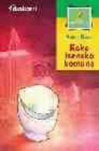Descarga del libro de Amazon cómo crack Roke izeneko komuna