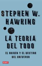 la teoria del todo stephen w. hawking 9788483067529
