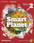 smart planet level 2 workbook spanish 9788483236529