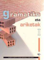 gramatika eta ariketak i alberto y otros ugarte 9788483257029