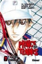 the prince of tennis nº 7 takeshi konomi 9788483571729