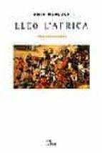 lleo l africa-amin maalouf-9788484374329