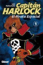 capitan harlock nº 1 leiji matsumoto 9788484492429