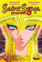 SAINT SEIYA: EPISODIO G Nº2