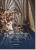 El libro de A cristo por maria. cofradia del descendimiento de la cruz y lagrimas de nuestra señora (1939-20014) autor FEDERICO PRADAS IBAÑEZ PDF!