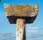 talayotic minorca (ingles)-9788484786429