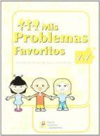 mis problemas favoritos 1.1 9788484919629