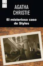 el misterioso caso de styles-agatha christie-9788490062029