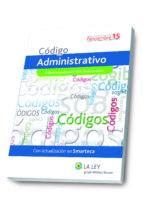 Código administrativo edición 2015 Descargar libros electrónicos para iTunes