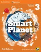 smart planet 3 workbook english-9788490363829