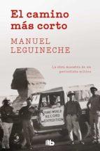 el camino más corto (ebook)-manuel leguineche-9788490694329