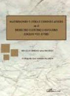 matrimonio y otras uniones afines en el derecho histórico navarro (siglos viii x) roldan jimeno aranguren 9788490855829