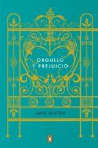 orgullo y prejuicio (edición conmemorativa)-jane austen-9788491051329