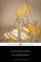 la conquista del pan (ebook)-piotr kropotkin-9788491053729