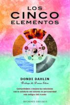 los cinco elementos dondi dahlin 9788491113829