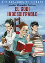els caçadors de llibres 2: el codi indesxifrable-jennifer chambliss bertman-9788491375029