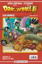 dragon ball serie roja nº 218 akira toriyama 9788491467229