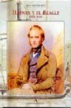 darwin y el beagle (1831-1836)-alan moorehead-9788492355129