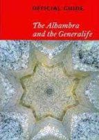 guia oficial de la alhambra (ingles)-9788492441129