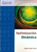optimizacion dinamica emilio cerda tena 9788492812929